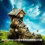 manipulate-magical-house-shoe