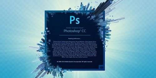 Adobe Photoshop CC(Creative Cloud)修图功能详细图解