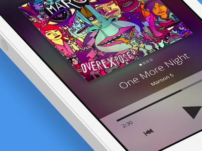 14-spotify-redesign-ios7-free-design-resources.png